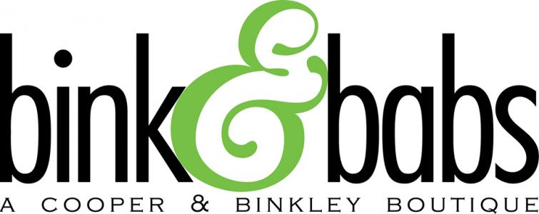 Bink&Babs Logo