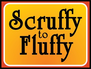 Scruffy to Fluffy1 Logo